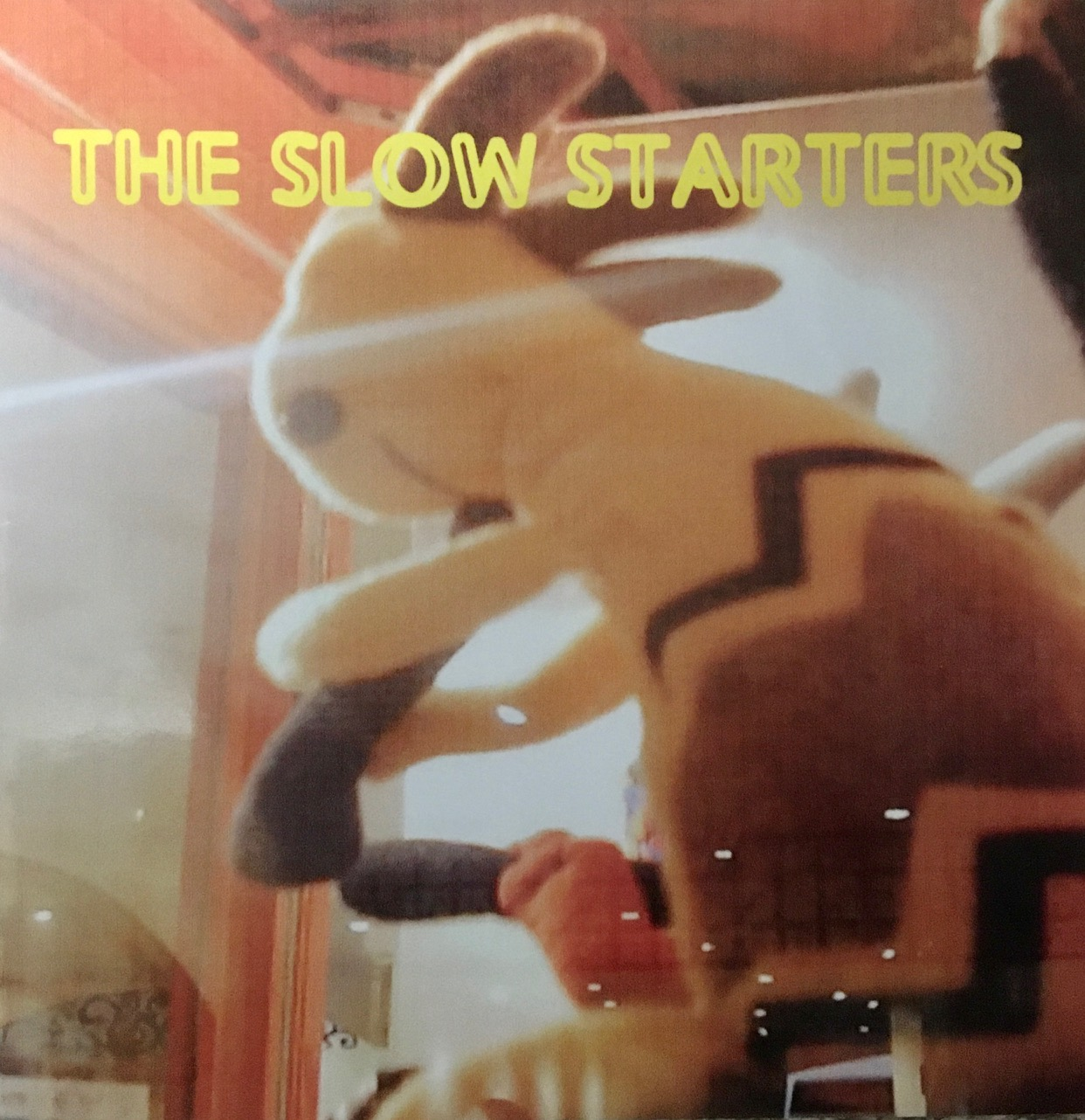 THE SLOW STARTERS